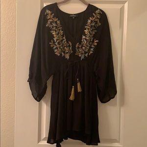 Lulu's - Bohemian Dress!